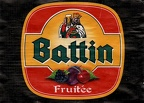 LUX - Brass Nationale - Battin Fruitee