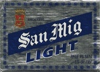 PHL - San Miguel - light