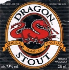 JAM - Dragon Stout