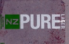 NZL - independent Brew - Pure lager