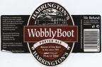 NZL - Harrington's - Wobbly Boot