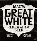 NZL - Mac Brew - Great White
