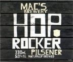 NZL - Mac's Brew - Hop Rocker