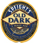 NZL - Speights Brew - Old Dark