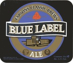 MLT - Simonds Farsons Brew - Blue Label - 25 cl