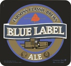 MLT - Simonds Farsons Brew - Blue Label - 50 cl