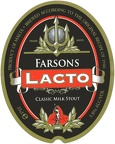 MLT - Simonds Farsons Brew - Classic Milk Stout