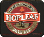 MLT - Simonds Farsons Brew - Hopleaf - 25 cl