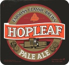MLT - Simonds Farsons Brew - Hopleaf - 50 cl