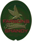 MLT - Simonds Farsons Brew - Shandy