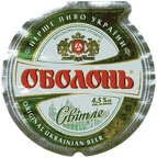 UKR - Obolon Brew - Light