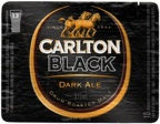 AUS - Carlton Brew - Black