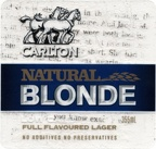 AUS - Carlton Brew - Blonde