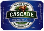 AUS - Cascade Brew - Premium light
