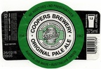 AUS - Coopers Brew - Pale Ale - 2014