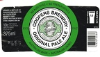 AUS - Coopers Brew - Original Ale