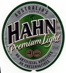 AUS - Hahn Brew - Premium light