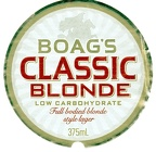 AUS - James Boag & Son Brew - Classic Blond
