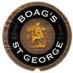 AUS - James Boag & Son Brew - St George