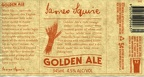 AUS - James Squire - Golden Ale
