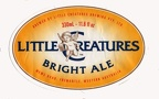 AUS - Little Creatures Brew. - Bright Ale