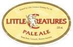 AUS - Little Creatures Brew - Pale Ale (b)