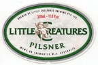 AUS - Little Creatures Brew. Pilsner