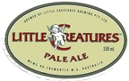 AUS - Little Creatures - Pale Ale (a)