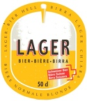 CHE - Lager