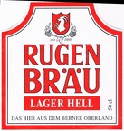 CHE - Rugenbrau - Laber Hell