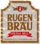 CHE - Rugenbrau - Spezial Hell