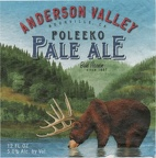 CAN - Anderson Valley Brew - Poleeko