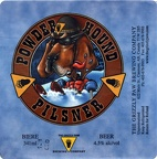 CAN - Grizzly Paw Brew - Powder Hound