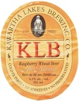 CAN - Kawartha Lakes Brew - KLB