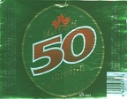 CAN - Labatt Brew - 50 (Export USA)
