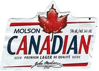 CAN - Molson Brew - Canadian