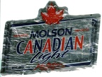 CAN - Molson Brew - Canadian light
