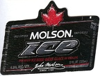CAN - Molson Brew - Ice