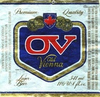 CAN - Molson Brew - Old Vienna (export)