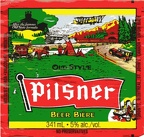 CAN - Molson Brew - Pilsner