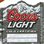 CAN - Molson Coors - Light (b)