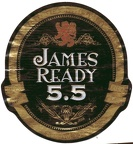 CAN - Mooshead Brew - James Ready 5.5 - KLB