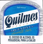 ARG - Quilmes Brew - exported
