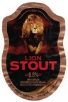 LKA - Sri Lanka - Lion Brew - Stout