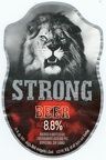 LKA - Sri Lanka - Lion Brew - Strong