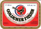 SVK - Bazant Brew - Goldener Fazan - 330 ml - 14