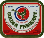 SVK - Bazant Brew - Golden Pheasant - 500 ml (a)