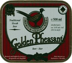 SVK - Bazant Brew - Golden Pheasant - 500 ml (b)