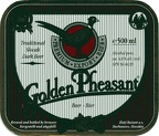 SVK - Bazant Brew - Golden Pheasant - 500 ml (d)
