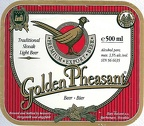 SVK - Bazant Brew - Golden Pheasant - 500 ml (f)